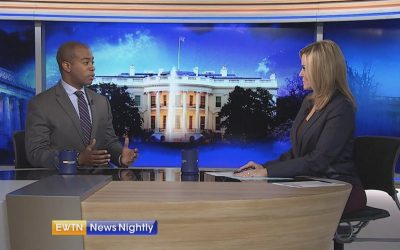 CMF Executive Director Weighs in on the Health Care Debate: Louis Brown on ETWN News Nightly