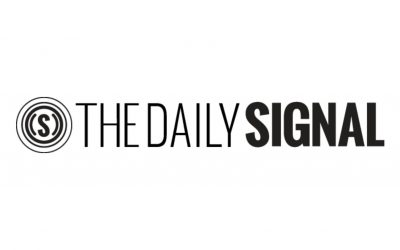 Christ Medicus Foundation Featured in The Daily Signal