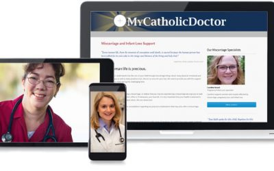 For Immediate Release: The Christ Medicus Foundation and MyCatholicDoctor Partner to Increase Access to Catholic Primary Care