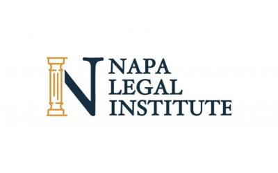 Napa Legal Institute Publishes Christ Medicus Foundation Director, Louis Brown's Latest Article